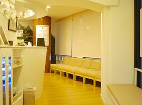 どんぐり小児歯科医院風景